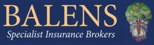 Logo Balens Verzekeringen